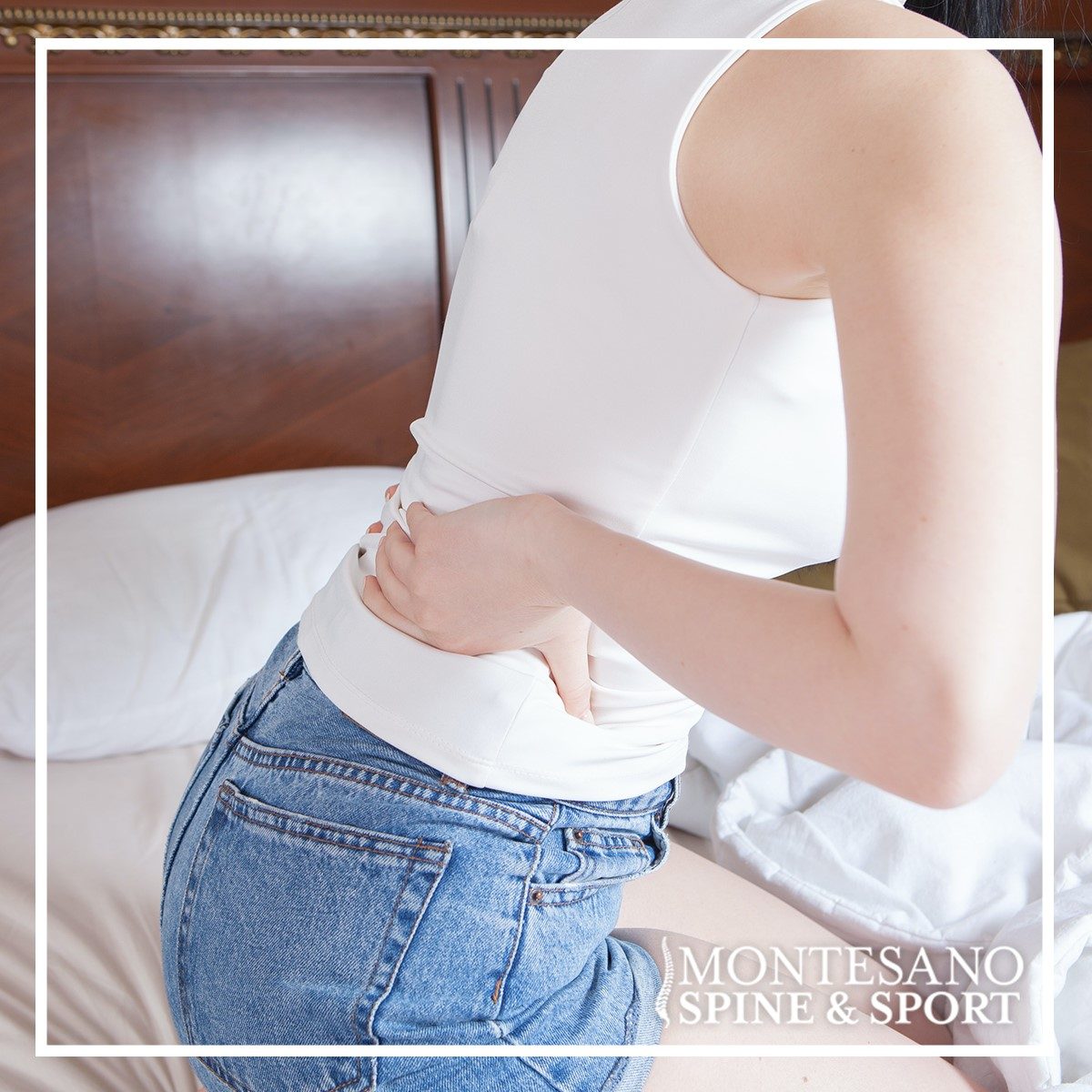 Read more about the article Spinal Stenosis
