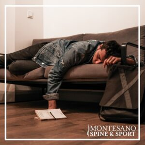 Read more about the article Is it hard to sleep?