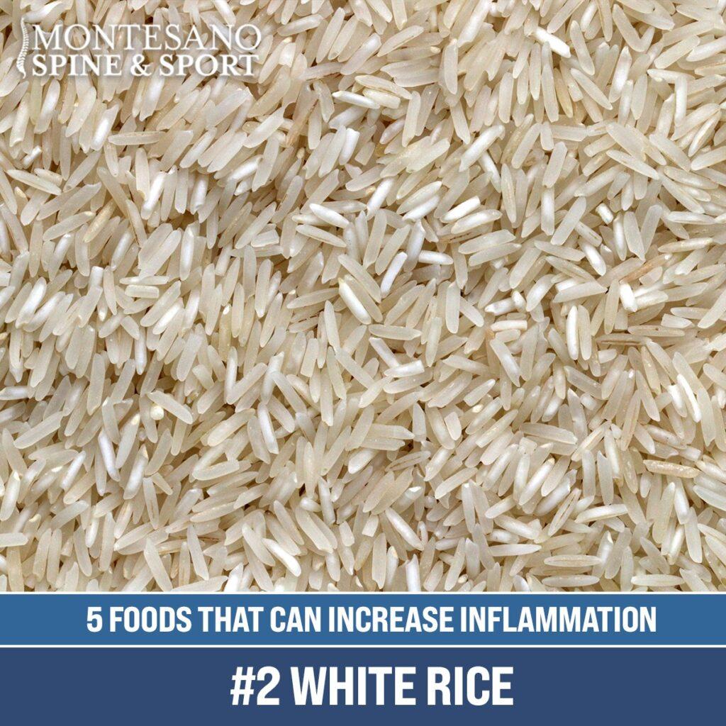 #2 White Rice