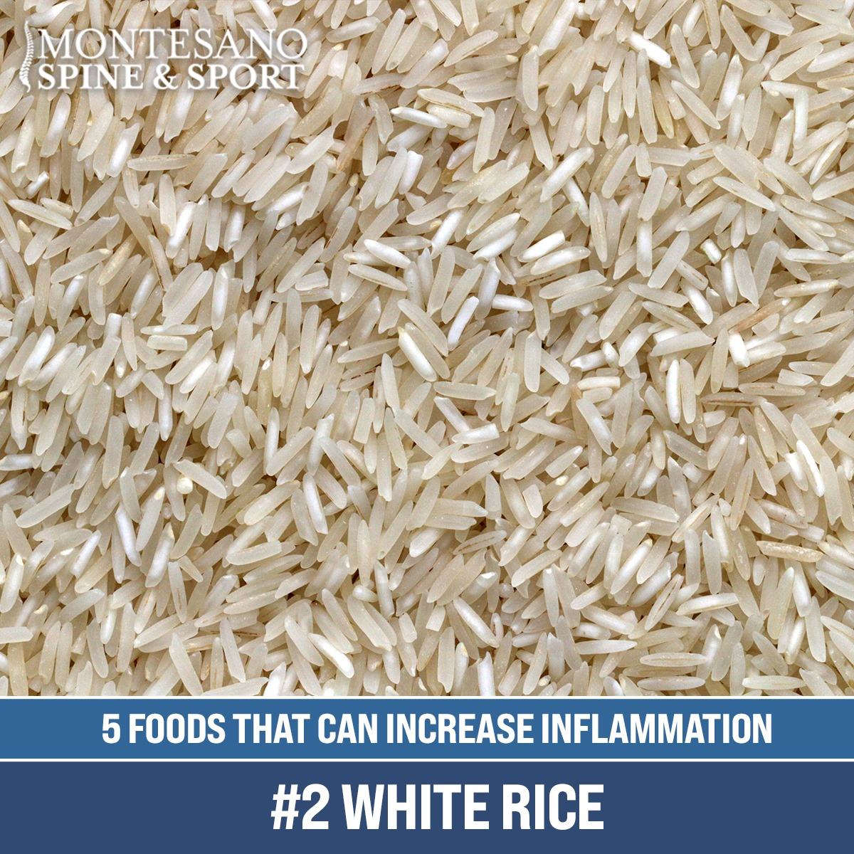 You are currently viewing #2 White Rice