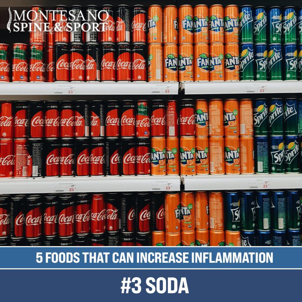 #3 Soda
