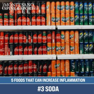 Read more about the article #3 Soda