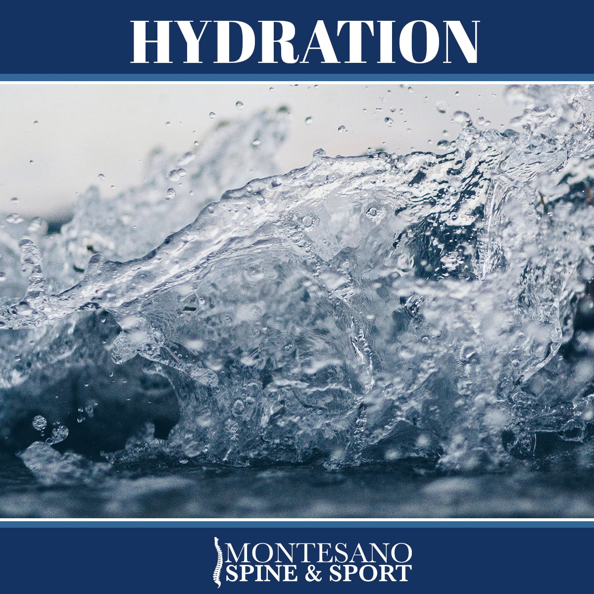 Read more about the article Hydration