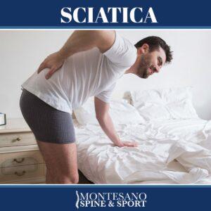 Read more about the article Sciatica