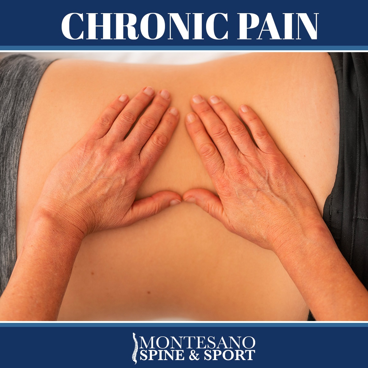 You are currently viewing Chronic pain