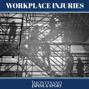 Read more about the article Workplace Injuries