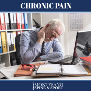 Read more about the article Chronic Pain
