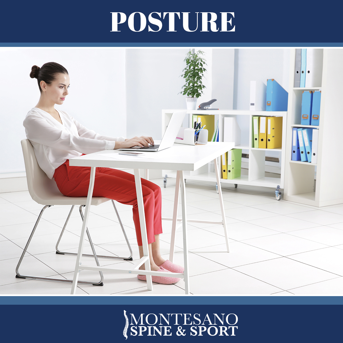 You are currently viewing Posture