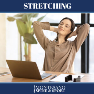 Read more about the article Back and neck pain is a common complaint…